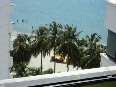Frente Al Mar Aptos Alquiler En El Rodadero Santa Marta