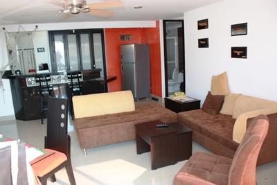 Arriendo Apartamento Rodadero Vista Al Mar - 11 Pers.máximo