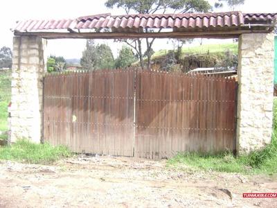 Finca En Venta En Cundinamarca - Facatativá