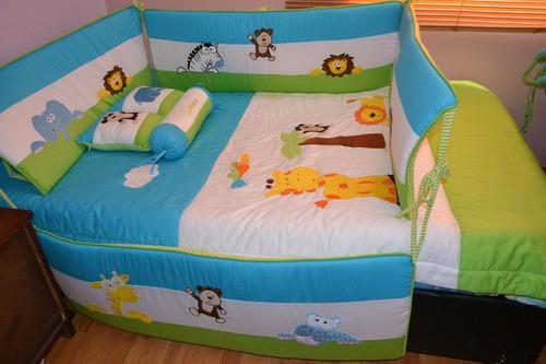 cama cuarto bebe
