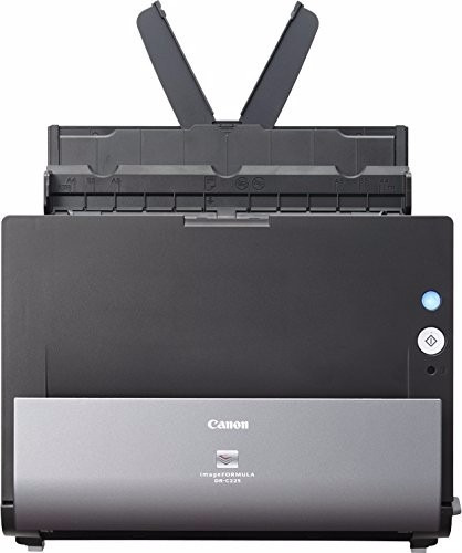 canon escáner documentos imageformula dr-c225 +envio gratis