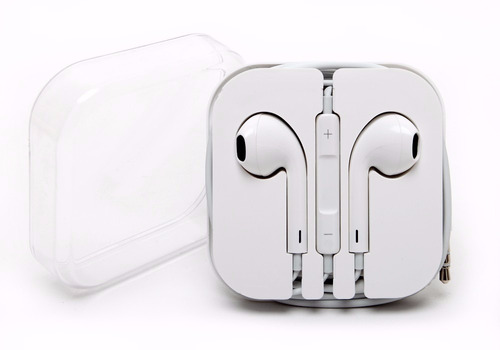earpods audifonos originales apple iphone 5 5s 5c 6 6plus 6s