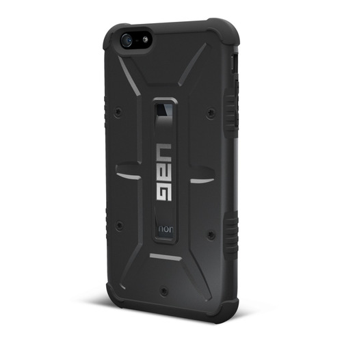 estuche carcaza uag urban armor gear scout apple iphone 6
