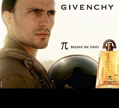 hombre givenchy perfume