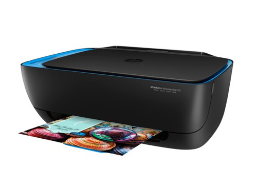 impresora todo-en-uno hp deskjet ink advantage ultra 4729