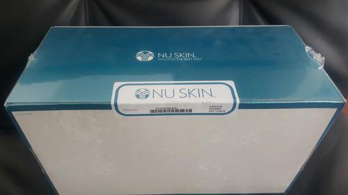 kit spa facial nu skin original americano sellado