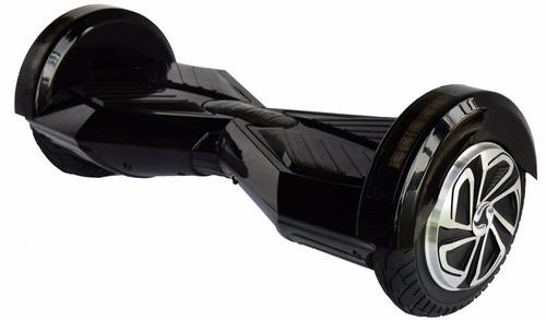 patineta electrica smart balance wheel scooter malumeta 8''
