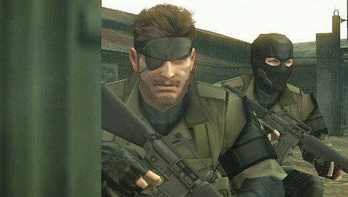 ps3 ground zeroes metal gear solid