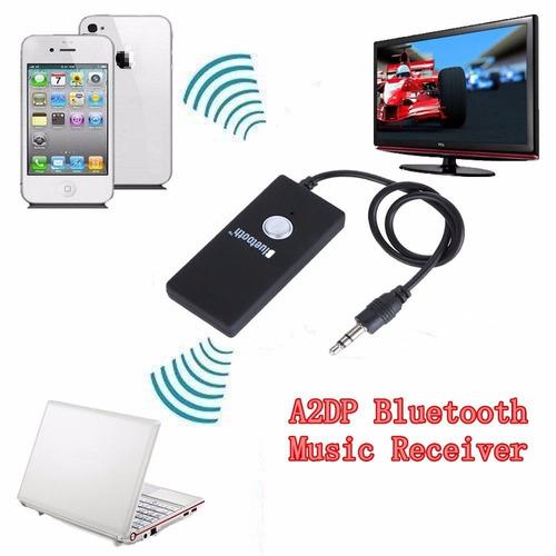 receptor bluetooth stereo inalambrico de musica 3.5mm ad2p