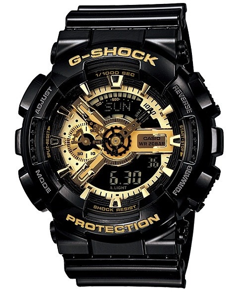 1d54d1257508 reloj casio g shock ga 110gb 1a original garantia 23342 MCO20247717257  022015 F square false