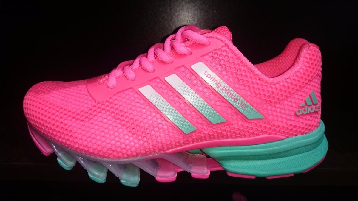 adidas mujer tennis zapatillas
