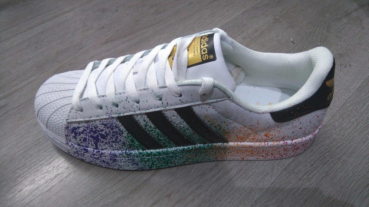 half off 2efdb 5dc0b zapatillas-adidas-superstar-supercolor-mujer -hombre-original-688701-MCO20413833846 092015-O
