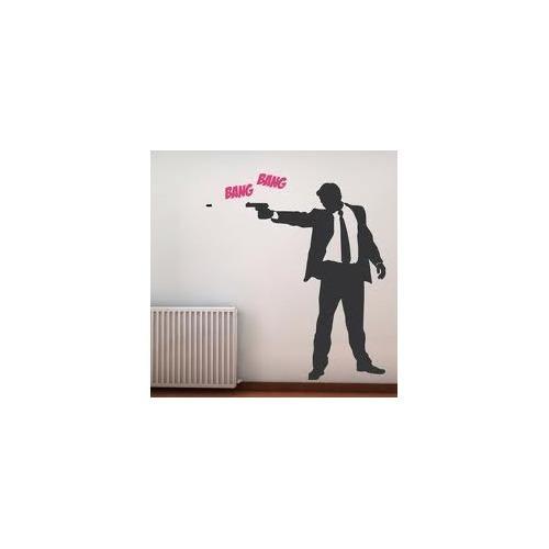 Vinilos decorativos adhesivos para paredes o muebles car - Vinilos para casas ...